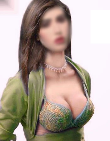 Gorgeous collection of escorts girls in Mumbai
